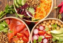 The 15 Best Vegetarian Meals for Camping & Survival