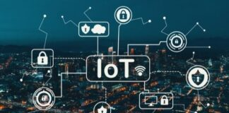 The Internet of Things Is the Future