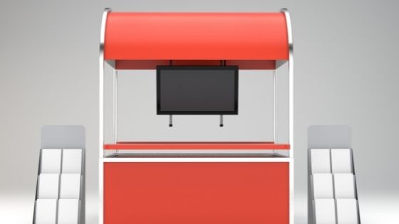 Why You Need a Custom Booth
