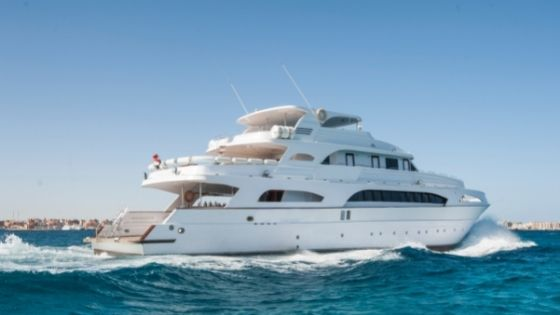 Yacht Sailing: Things to Take Care of Before the Trip