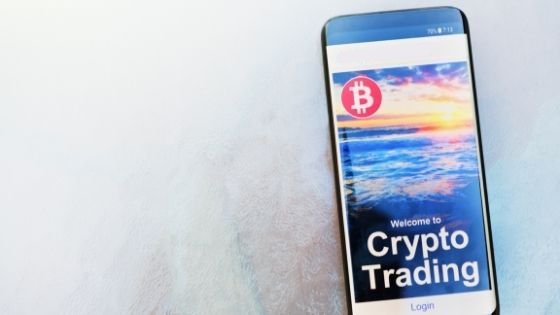 5 Best Mobile Apps for Trading Crypto