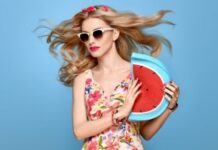 5 Summer Fashion Tips To Keep You From Feeling Like A Sweaty Disaster