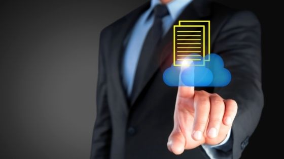 6 Advantages of Storing Your Data Online