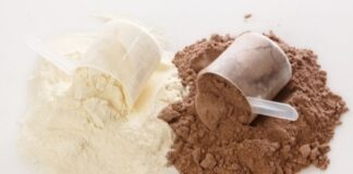 BCAA and Whey Protein: Can Both Be Taken Together?