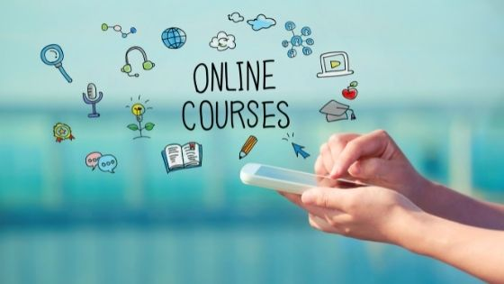 Five Considerable Reasons to Take Up Online Courses