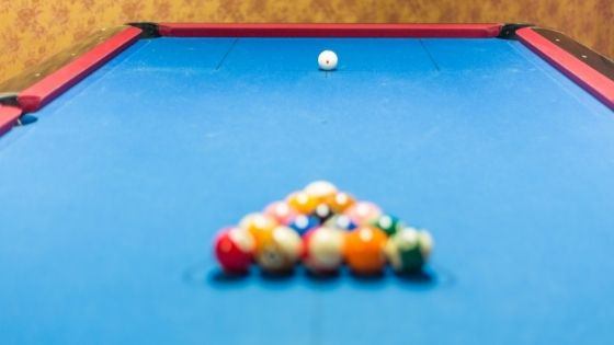 How to Enhance Your 8-Ball Pool Experience