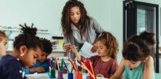 Importance Of Opting For An Early Childhood Learning Programme For Your Child