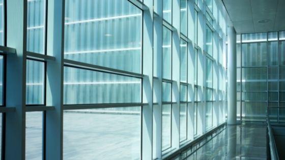 Innovative Developments in Glass