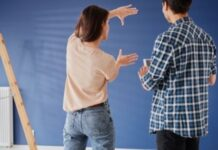 Renovating Your Home the Easy Way