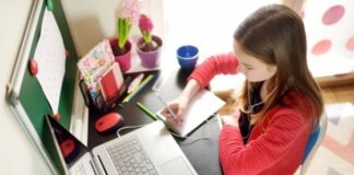 Students Inclination Towards Online Education