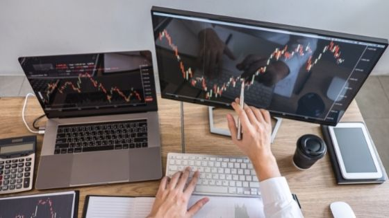 What are the Main Difficulties in Stock Trading