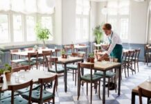 What are the Things You Should Consider Before Buying Restaurant Furniture