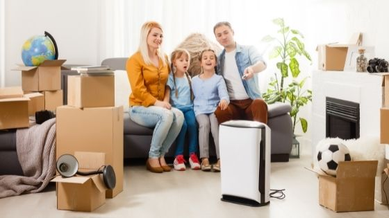 Why Should You Invest in an American-Made Air Purifier