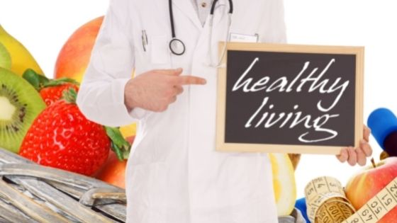 7 Top Tips for Healthy Living