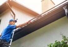 Fast Fixes For Common Gutter Problems