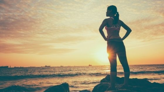 How to Look and Feel Your Best After a Year Inside