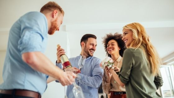 The Best Ways You Can Entertain Your Guests