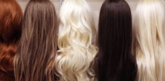 Various Kinds of Weave Hair Group