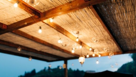 4 Ideas to Decorate Your Backyard With LED Lights