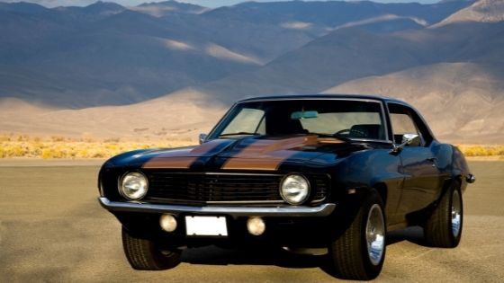 5 Tips for Muscle Car Owners