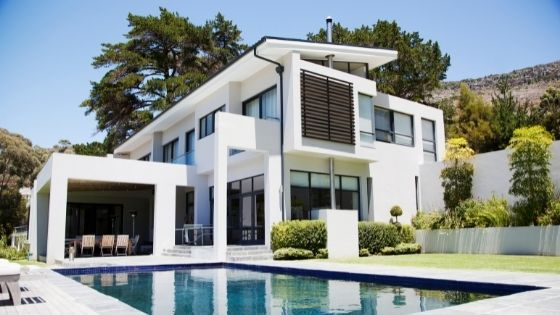 6 Benefits of Fiberglass Pools