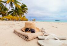 9 Things You Can Do To Make The Most Of Your Beach Vacation