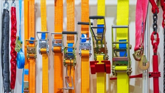 A Beginners Guide to Buying Ratchet Straps