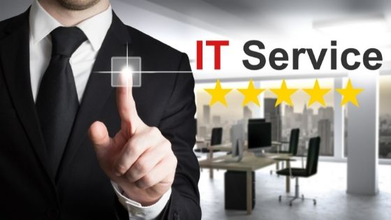 Are you Making the Most of Available IT Services