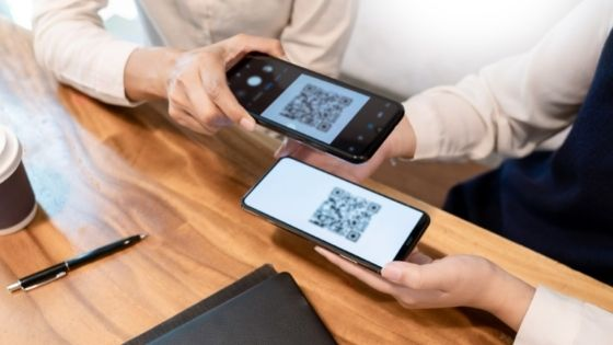 Benefits of Using QR Codes Payments For Business