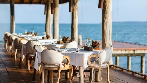 Food And Accommodation Business