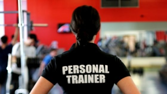 Having a Personal Trainer Makes All The Difference