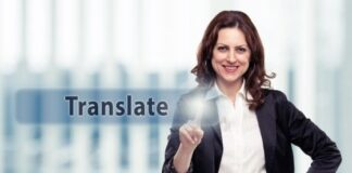How a Professional Translation Service Could Help Your Business