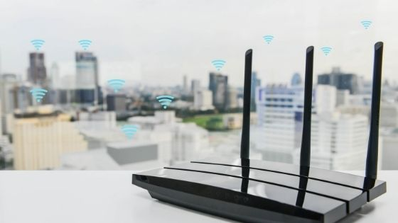 On Average Homes Are Spending 40 Extra When Leasing Routers