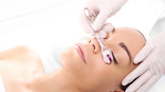 Skin Decision - Microneedling Versus Dermaplaning