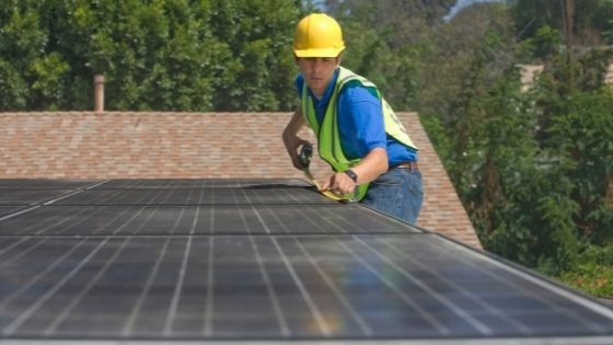 Solar Panel Maintenance: The Basics Explained