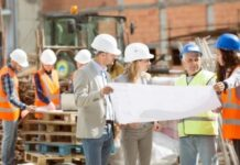 Starting a Construction Project - Here Are 5 Things You Need to Think About Before Sealing the Deal