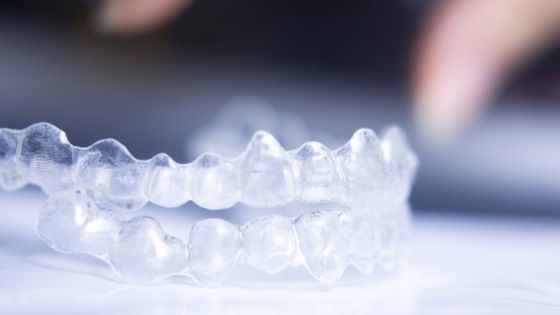 Surprising Benefits of Invisalign Teeth Aligners
