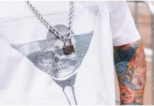 The Mens Jewelry Guide - How to Choose the Best Piece of Jewelry