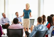 The Ongoing Benefits Of Properly Training Your Staff To Sell