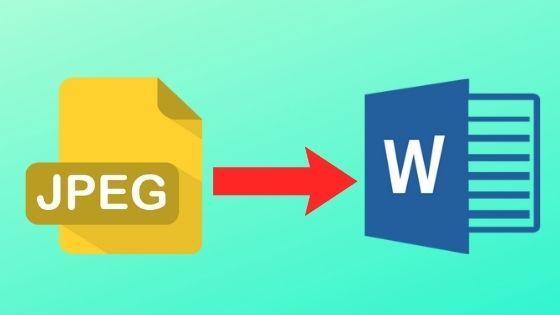 Top 5 JPG to Word Converter Tools in 2021