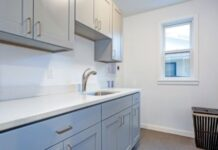 White Shaker Cabinets - The Choice for Any Kitchen