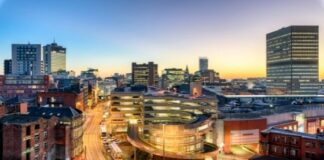 3 Industries That Thrived in Manchester