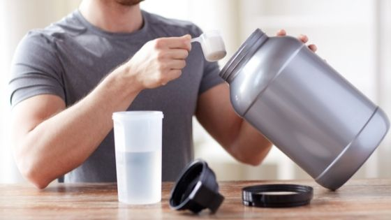 4 Benefits of BCAA That You Should Know About