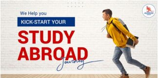 A Comprehensive Guide to Study Abroad