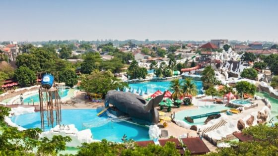 A Guide to Maximising Your Experience At Waterparks