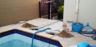 Add Value to the Property with Denton Pool Repair Service