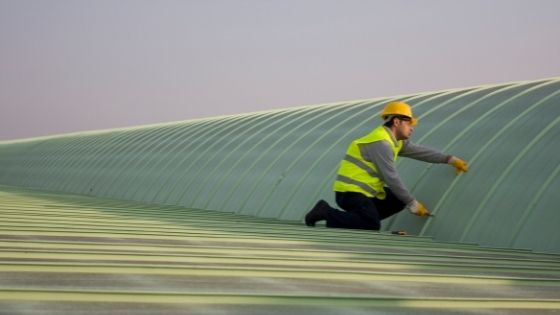 Different Types of Commercial Roofing DFW Systems to Know
