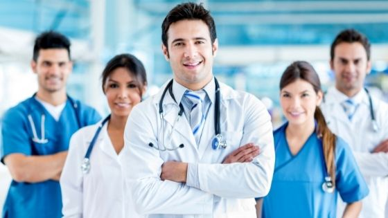 Duties of a Hospice Physician in a Hospice Care