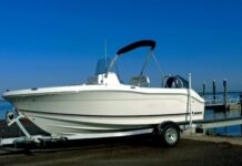 First Time Boat Buyer, Do You Buy New Or Used?