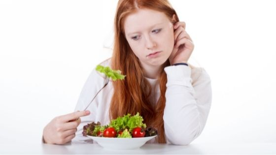 How Do You Cure Loss of Appetite